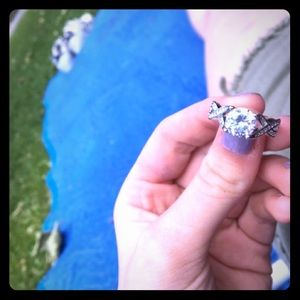 Ring size 7!